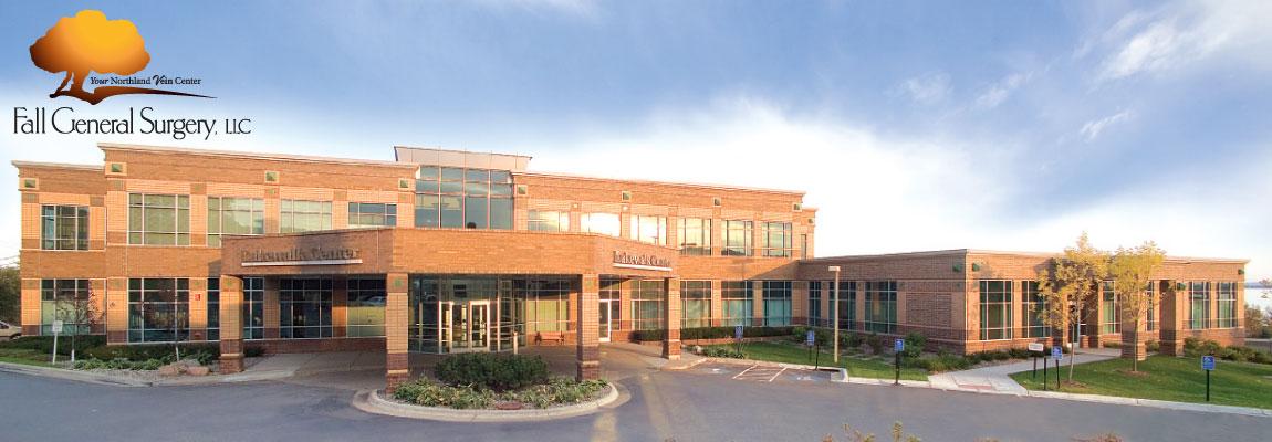 Lakewalk Surgery Center - Duluth, MN